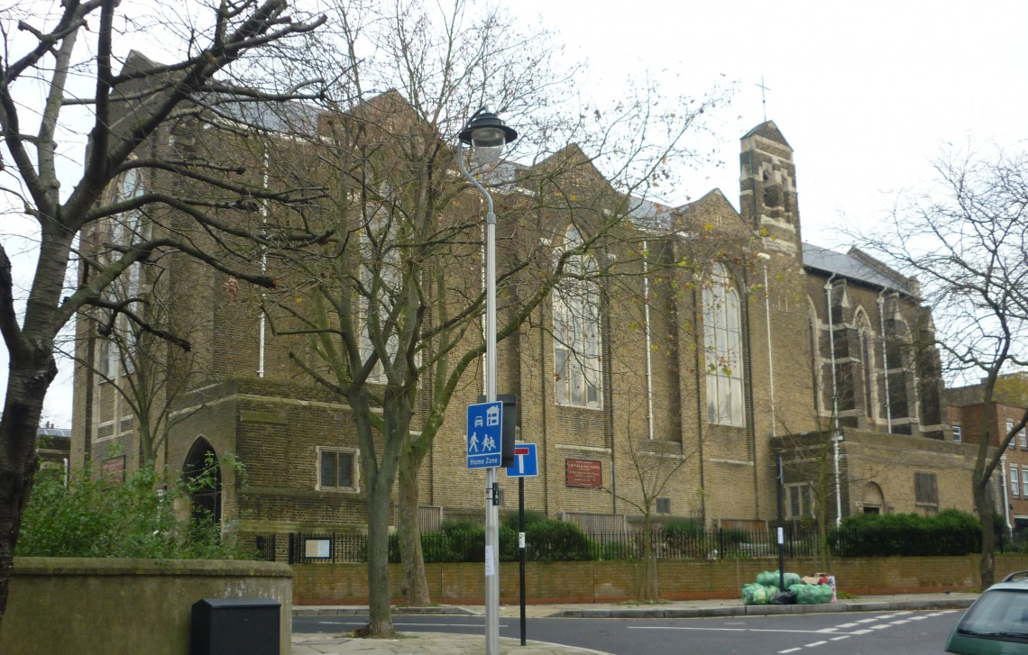 St Benet's included in report on church growth