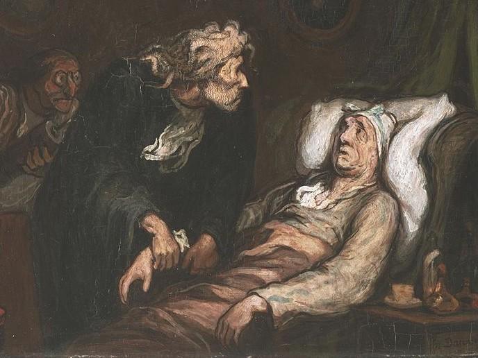 Fr Peter on sick leave