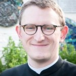Fr Peter's Induction as Vicar