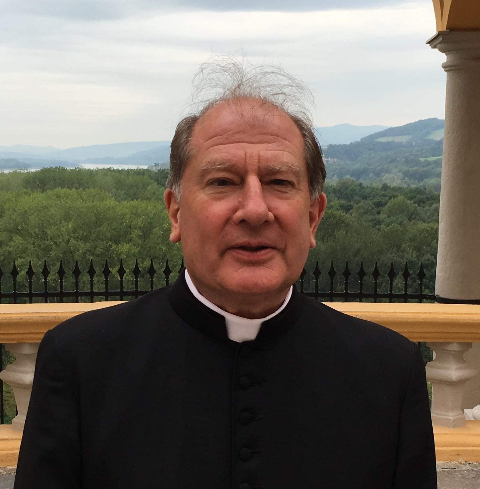 Fr Nigel