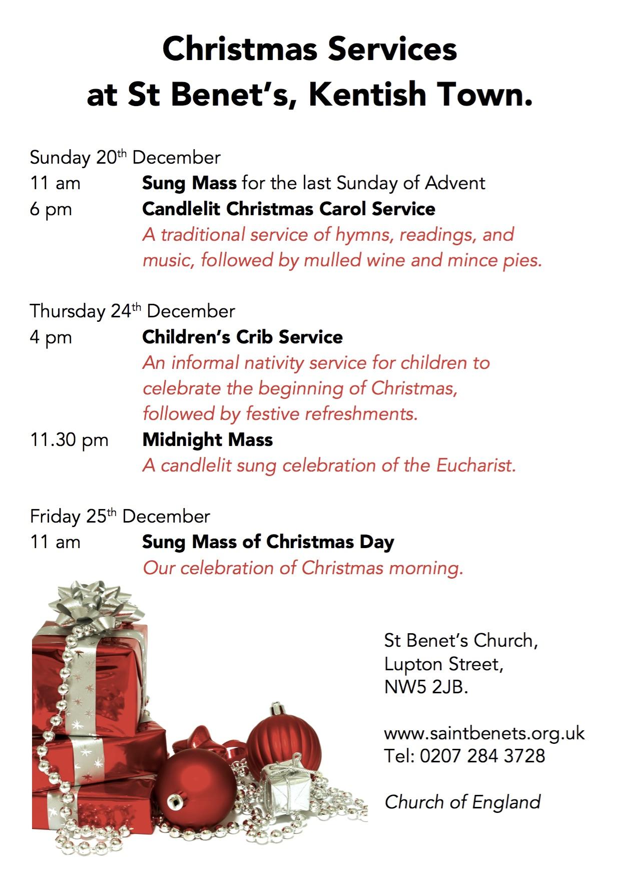 Christmas poster 2