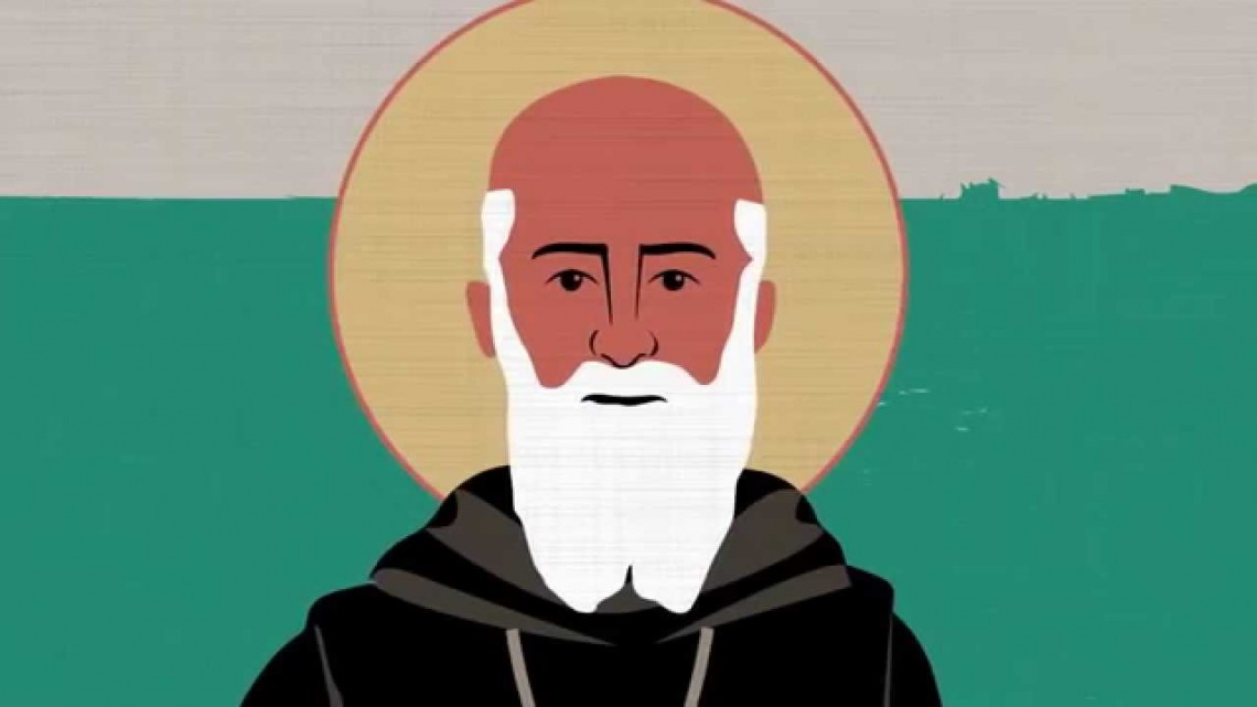 St Benedict's Day 2017 – Sunday 9th July 2017