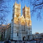 Sponsored Walk to Westminster Abbey