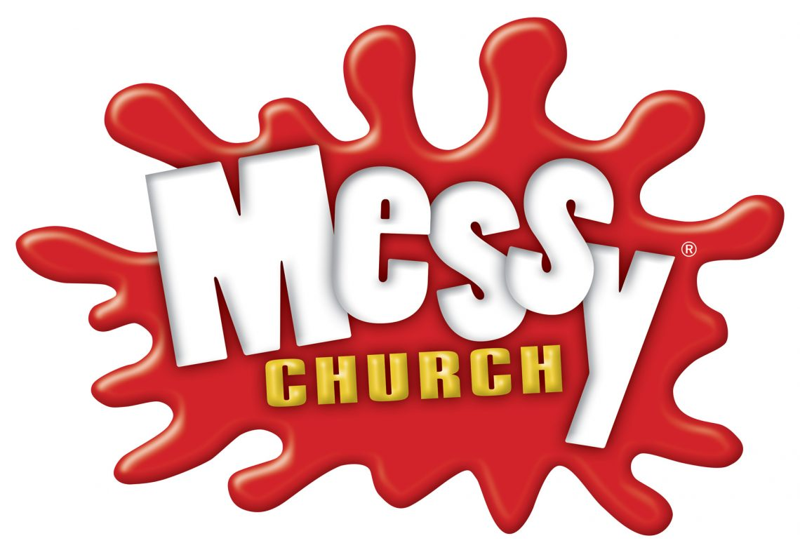 Messy Church – Friday 18th May 2018
