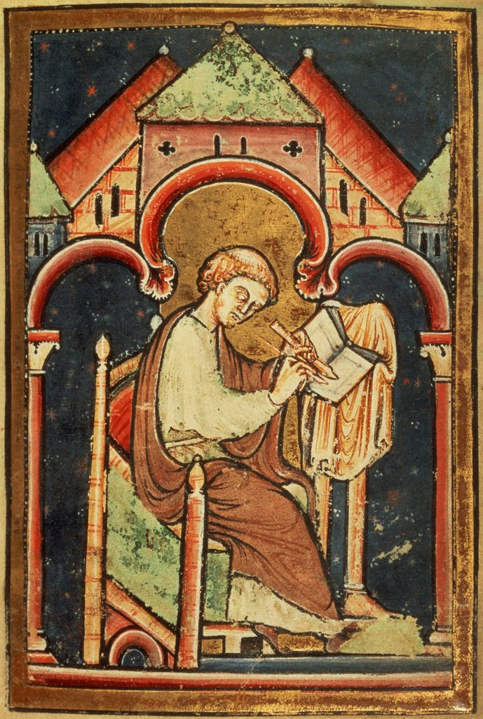 Lecture on the Venerable Bede – 16th Feb 2018