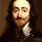 Parish visit to Charles I exhibition