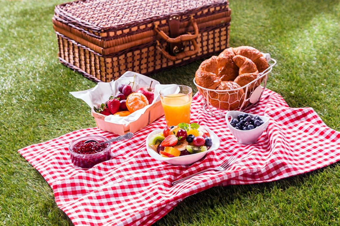 Parish Picnic – Sunday 27th May 2018
