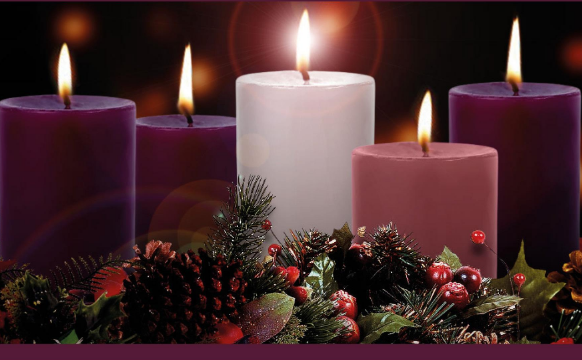 Advent Carol Services