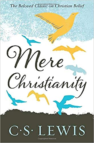 Theology Book Club: Mere Christianity