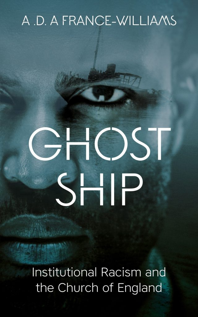 Online theology book club: Ghost Ship