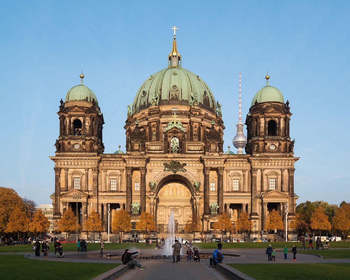 London-Berlin Partnership: online conference 2020