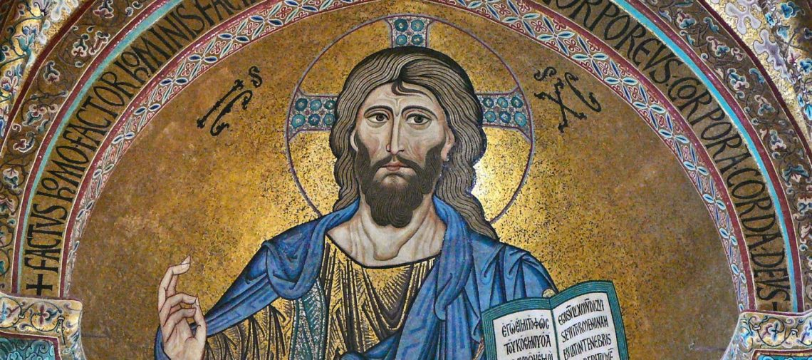 Notices for Christ the King (Sunday 22nd November 2020)