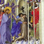 Homily for 4th Sunday in Ordinary Time