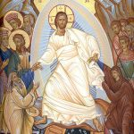 A homily for the Easter Vigil