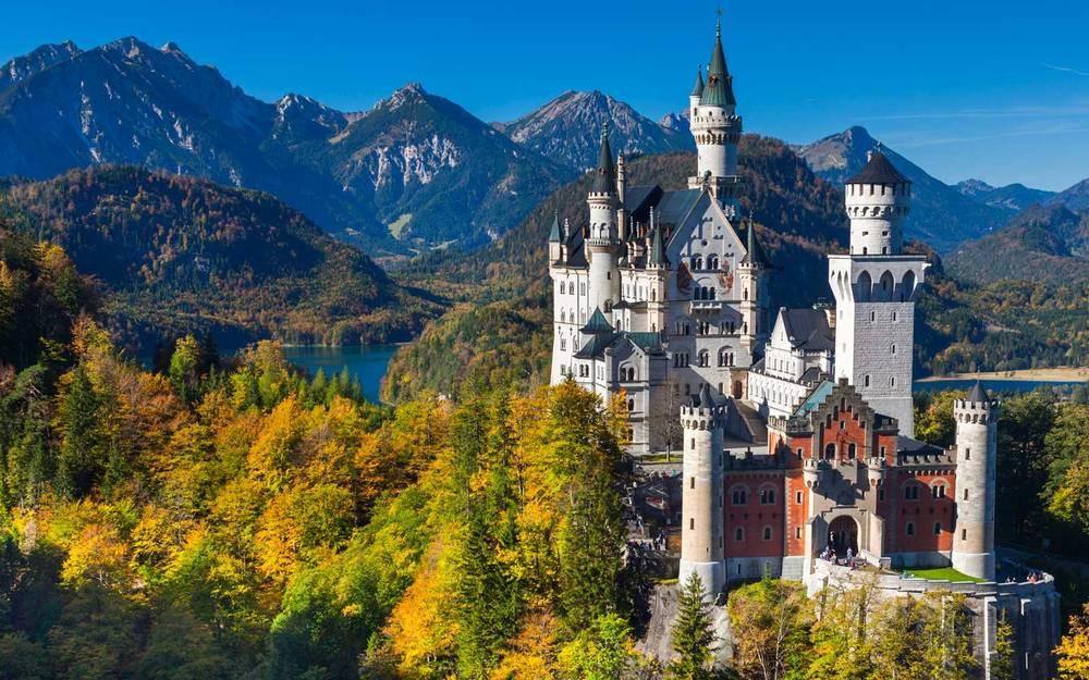 Oberammergau Pilgrimage 2020: Ludwig II's castles
