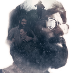 Lent Lecture 2019: Notes on Blindness – 8th March 2019